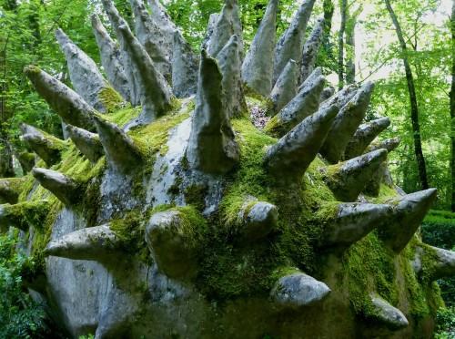 château,montaigne,Dordogne,jardins marqueyssac,fantastique,troll,amour,rabelais,littérature