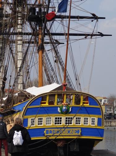 l'Hermione,la Rochelle,photo,événement,actualité,bateaux,philosophie,écriture