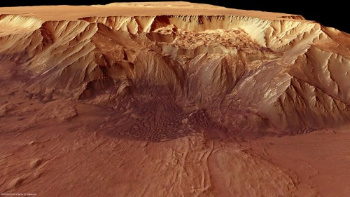 Mars, Melas Chasma.jpg