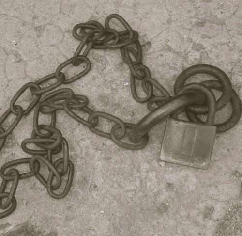 Les chaînes de l'homme en noir.jpg