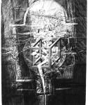Gravure de Jean-Pierre Tingaud - Cliquez pour voir en grand