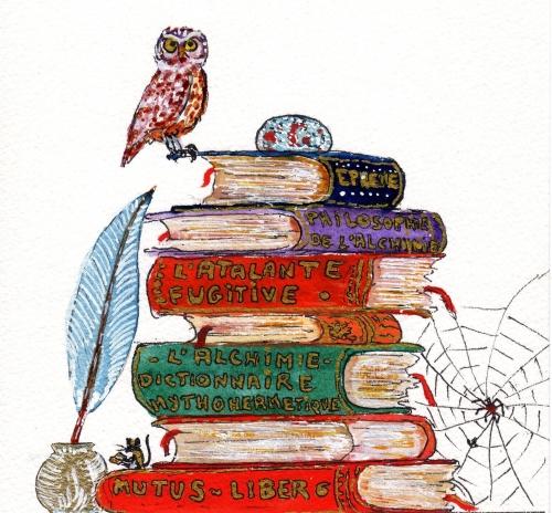 citation,écrits,alchimie,rêve,marie-louise von franz,Jung,ariaga,philosophie,dessin